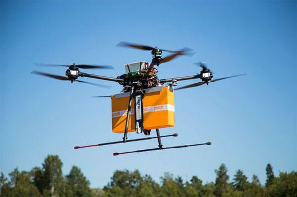 drone-delivery-Posti